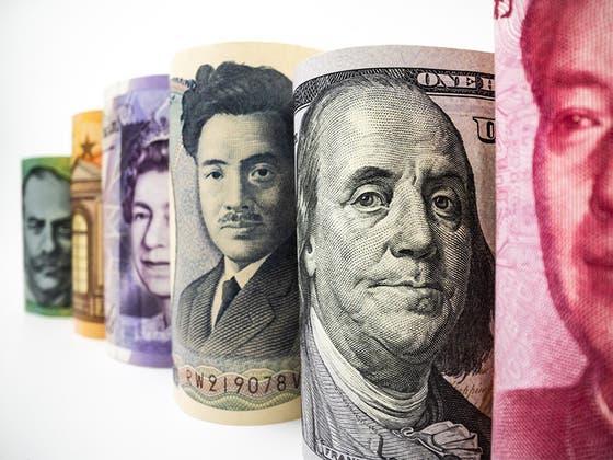 Central Bank Trifecta