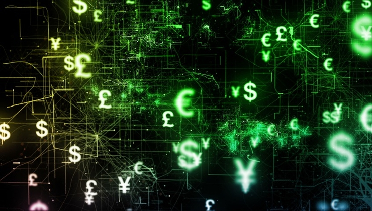 What's truly driving the currency markets?