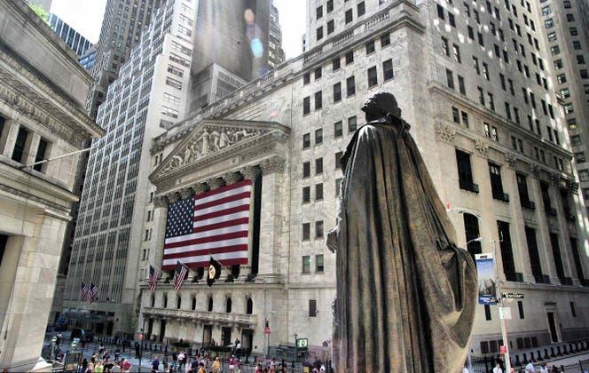 S&P 500: Mercado accionario norteamericano mantiene la esperanza de nuevos estímulos fiscales