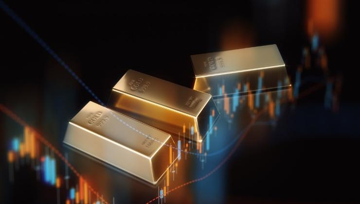 负利率预期被扼杀 黄金兑这一货币却创历史新高