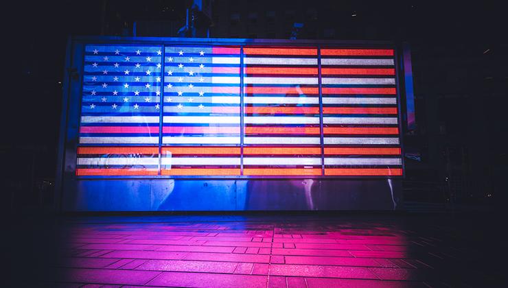 US earnings blockbuster - a massive week for markets