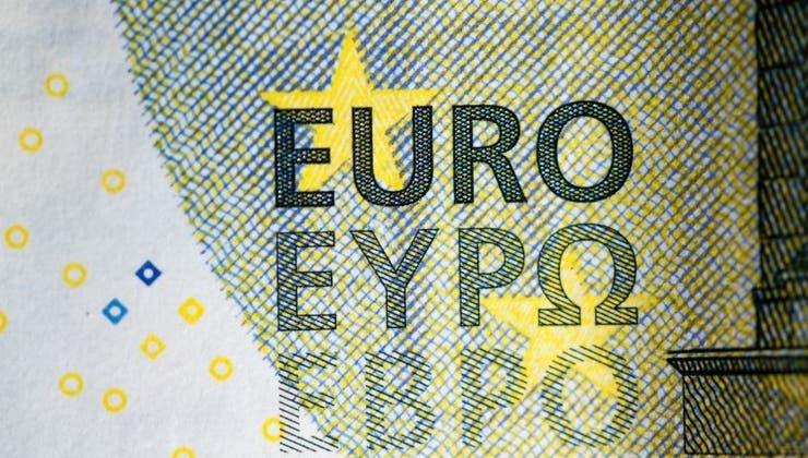 Trader thoughts: How to trade the EURUSD