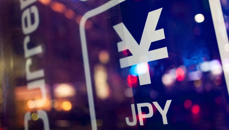 Trader thoughts - The JPY getting carried out