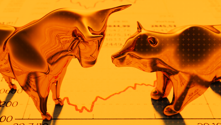 Gold playbook - could inflation fears set off the next bull market?