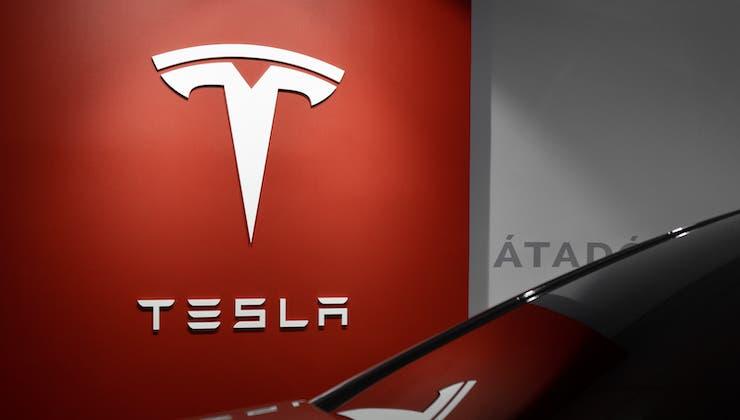 Tesla, the gift that keeps on giving