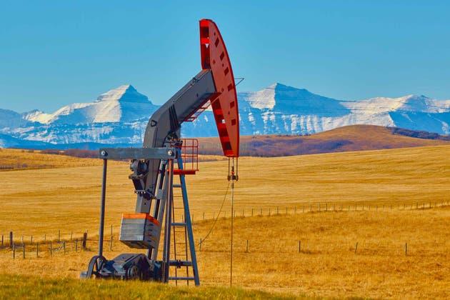 Volatilidad en el petróleo y riesgo en el mercado Forex