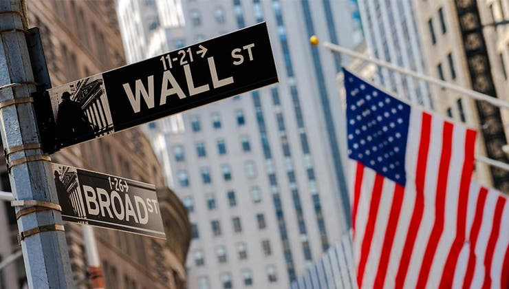 Volatility - The markets feel there will be an impact to US economics