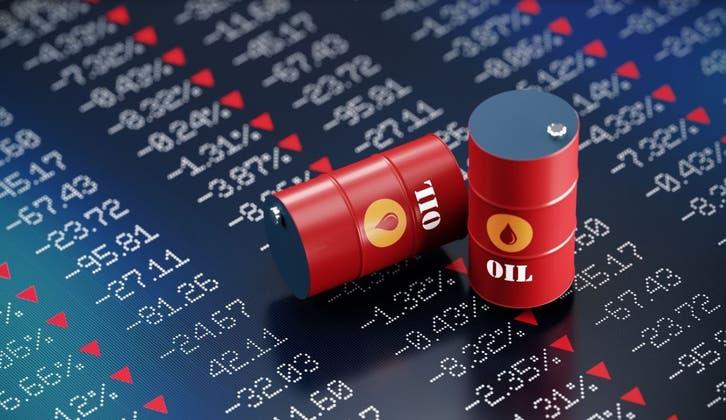 欧元反应平静 油价意外重挫