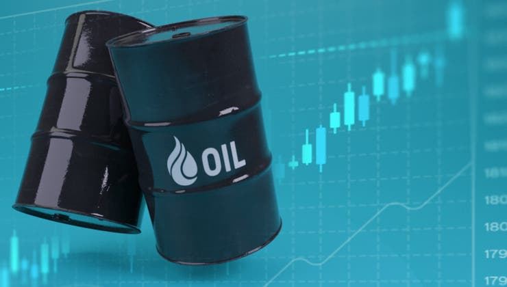 With calls for $90 crude are we seeing a top emerge?
