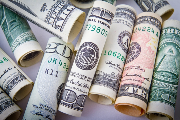 美元见底了吗?
