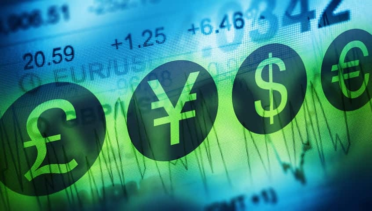5 forex pairs making big moves this week