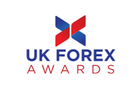 UK Forex Awards logo