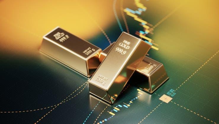 Gold, Rohöl, Krypto – 3 Werte im Fokus