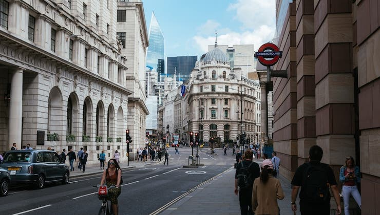 Bank of England Review: As expected, but disappointing