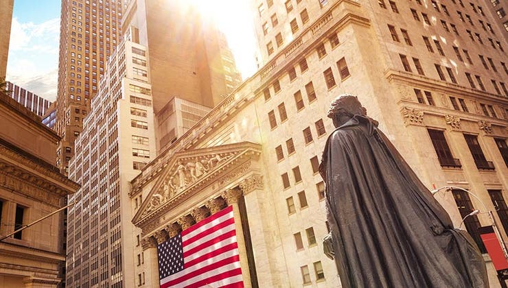 Volatility alert: US election fast approaching