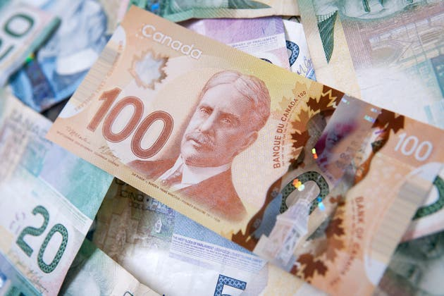 Another taper for Bank of Canada at Wednesday's meeting?