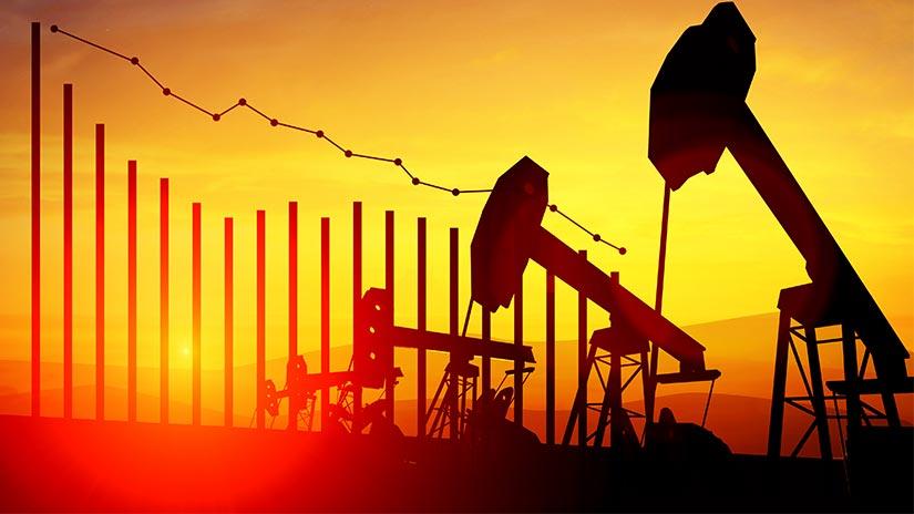 Mercados en pausa. Niveles técnicos del petróleo