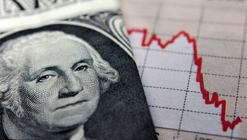 Negative US interest rates - listen to the market