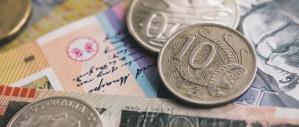 市场波澜不惊 鸽派利率决议后澳元为何不跌反升
