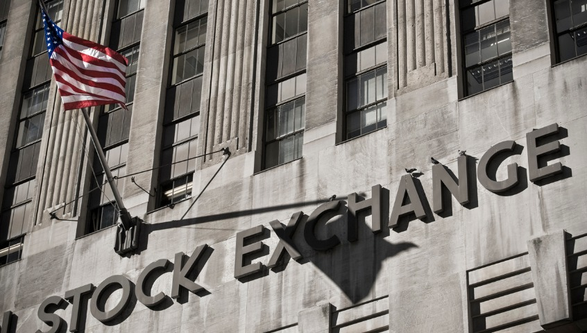 5 exciting shares to trade over US Q1 Earnings Season