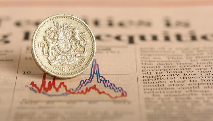 GBP Weekly Wrap: It's all so negative for sterling – what's next?
