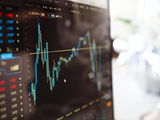5 Charts traders should be alert to