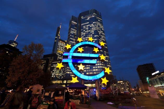 通胀十年新高后欧洲央行的下一步