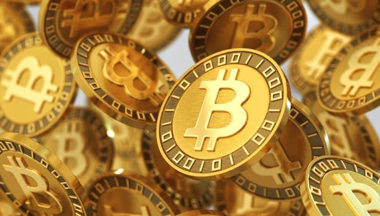 Bitcoin breaks 10k alongside gold rally