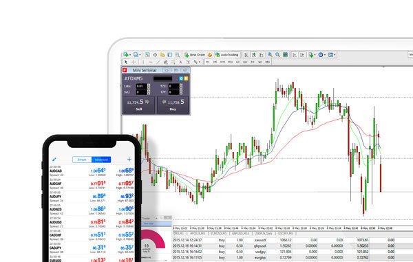 28 Smart Trader tools and EAs available
