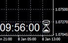 Kerzen-Countdown