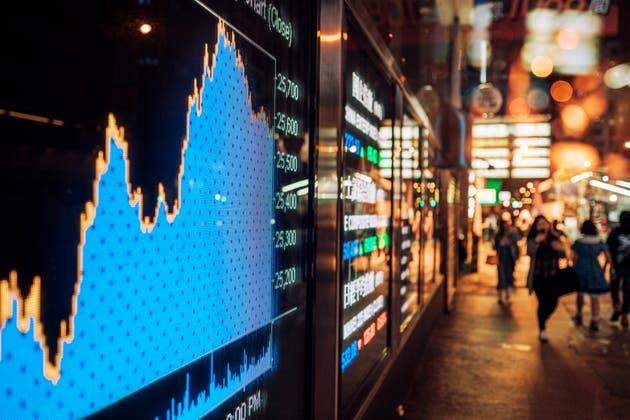 多重反转!美股再临关键保卫战
