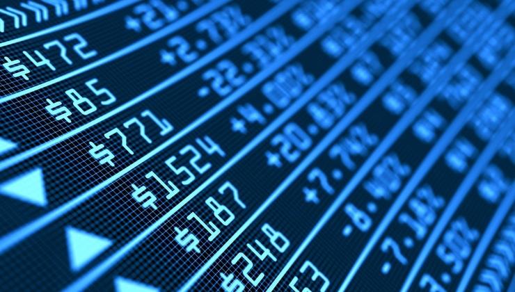 Nasdaq 100 alcanza nuevo récord histórico tras fuerte batería de datos económicos