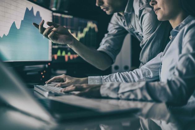 Cómo utilizar las correlaciones en el trading