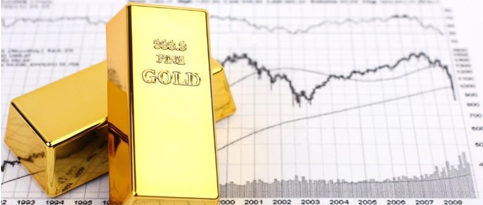 黄金欧元破位下行 英镑逆势上扬