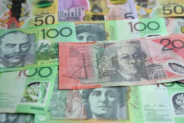 Idea de trading: Largo AUD/USD a medida que el dólar colapsa a mínimos anuales