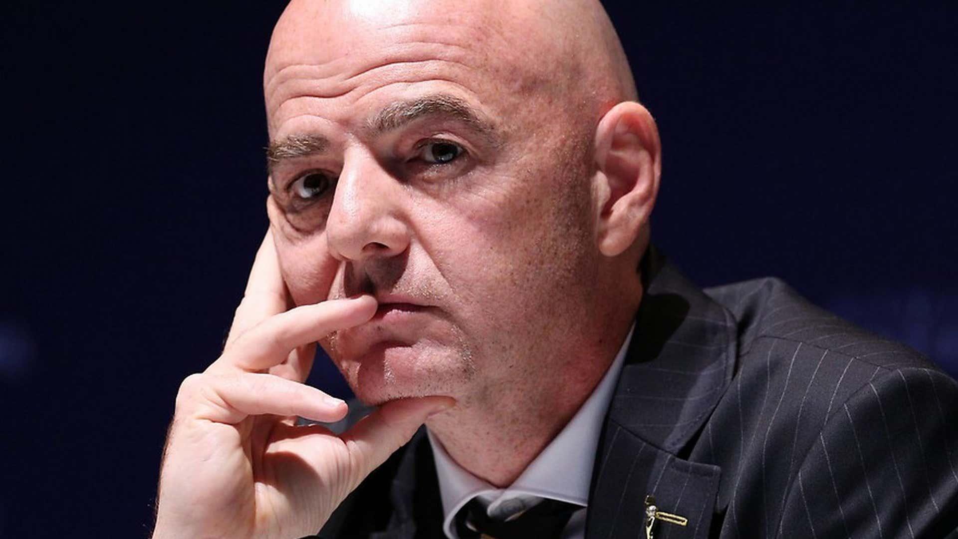 WM alle zwei Jahre? Viele Verbände drohen mit FIFA-Austritt | Goal.com