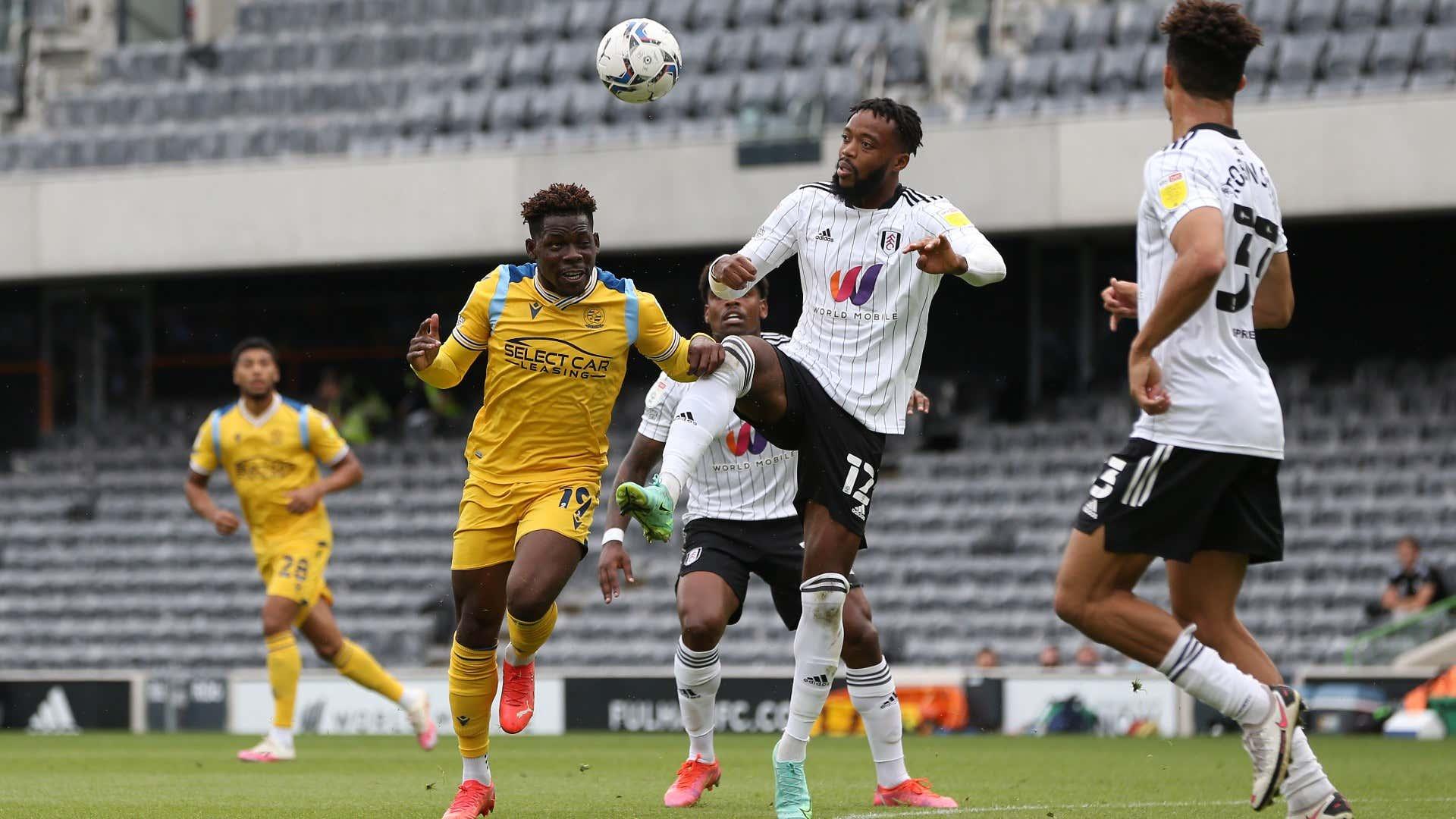 'Dele-Bashiru's effort was onside' – Reading's Paunovic slams offside decision vs Barnsley