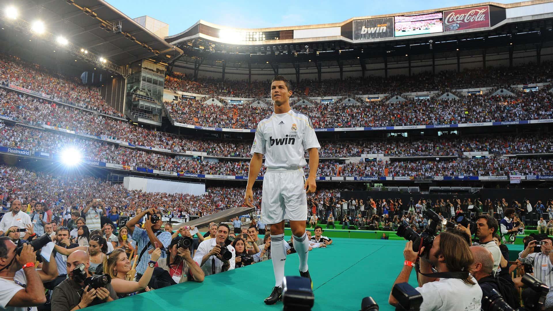 Ronaldo 2009