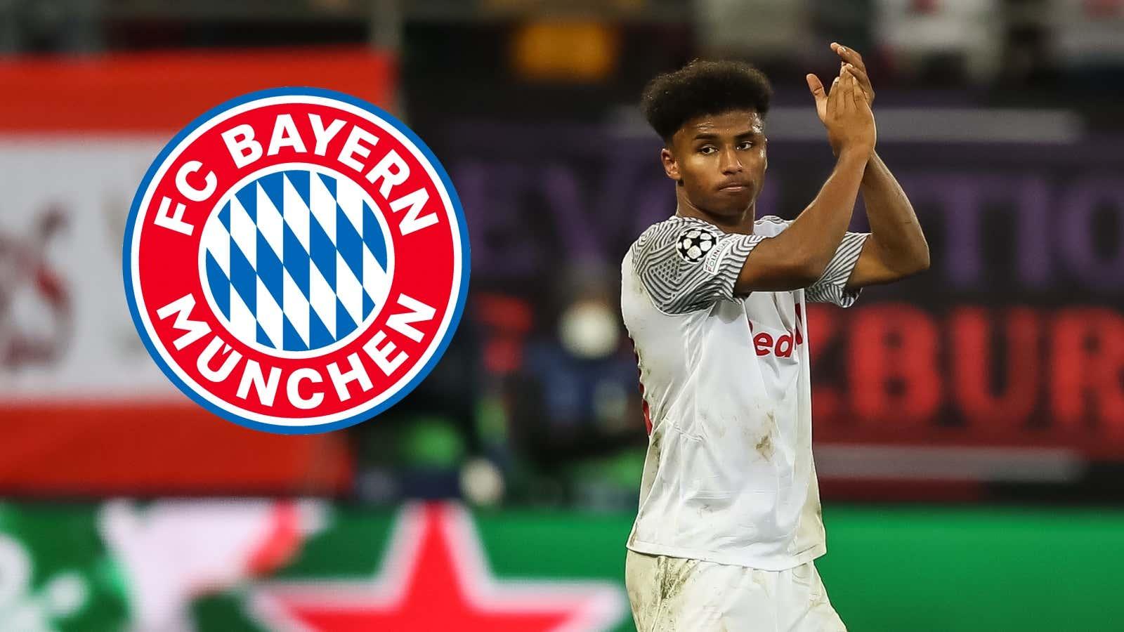 Hermann Gerland: So lief das Adeyemi-Aus beim FC Bayern damals | Goal.com