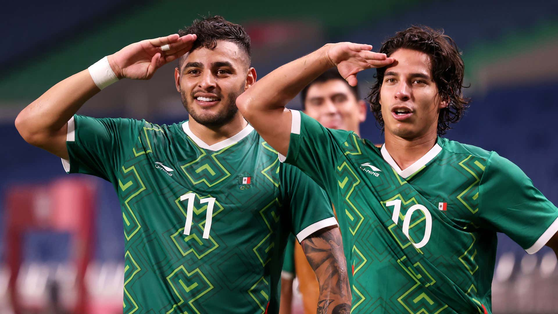Mexico World Cup 2022 qualifying: Group, fixtures, results & everything you need to know