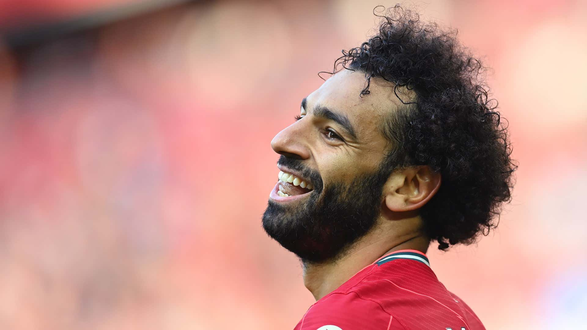 Salah reveals desire to stay at Liverpool for rest of career | Goal.com