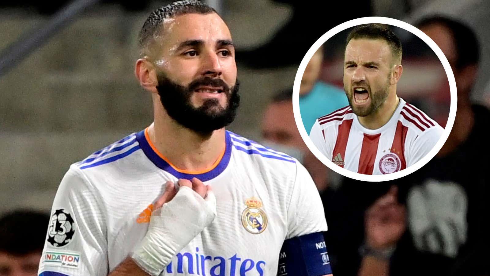 Affaire de la sextape : L'avocat de Karim Benzema fait le point | Goal.com