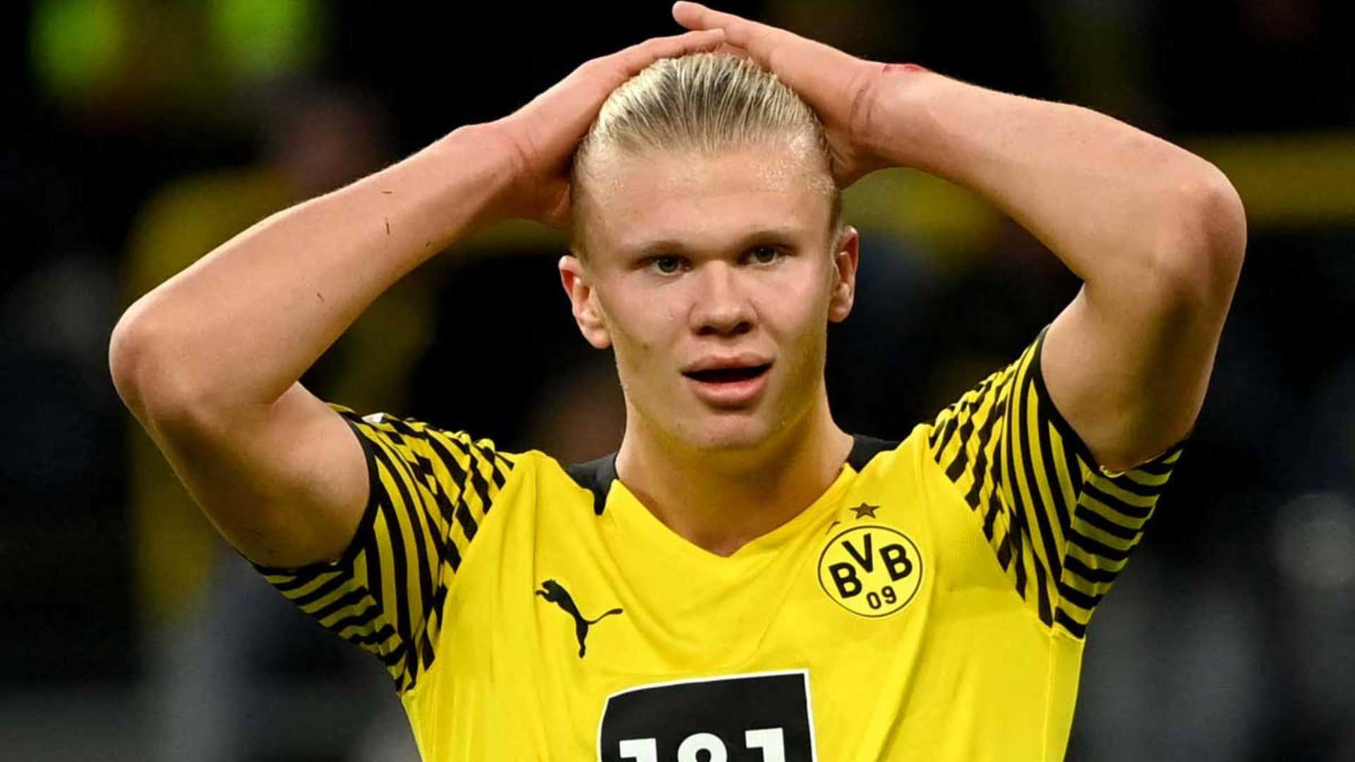 BVB, News und Gerüchte: Ajax wollte wohl Bellingham verpflichten, Bayern spielen Haaland-Wechsel durch - alle News zu Borussia Dortmund heute   Goal.com