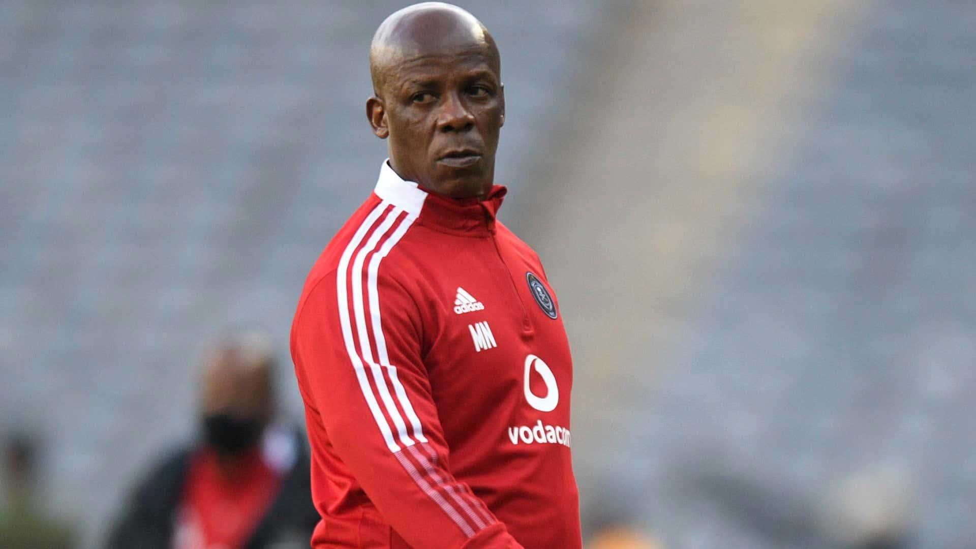 Caf Confederation Cup: Orlando Pirates have capacity to beat Diables Noirs despite Congo treatment – Ncikazi