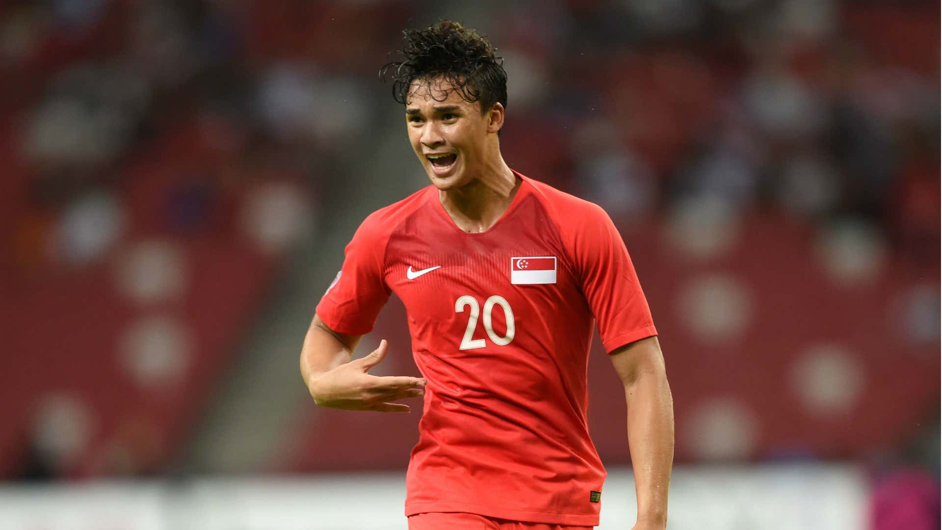 AFF Suzuki Cup: Singapore squad, fixtures, results, table, TV schedule and online streams
