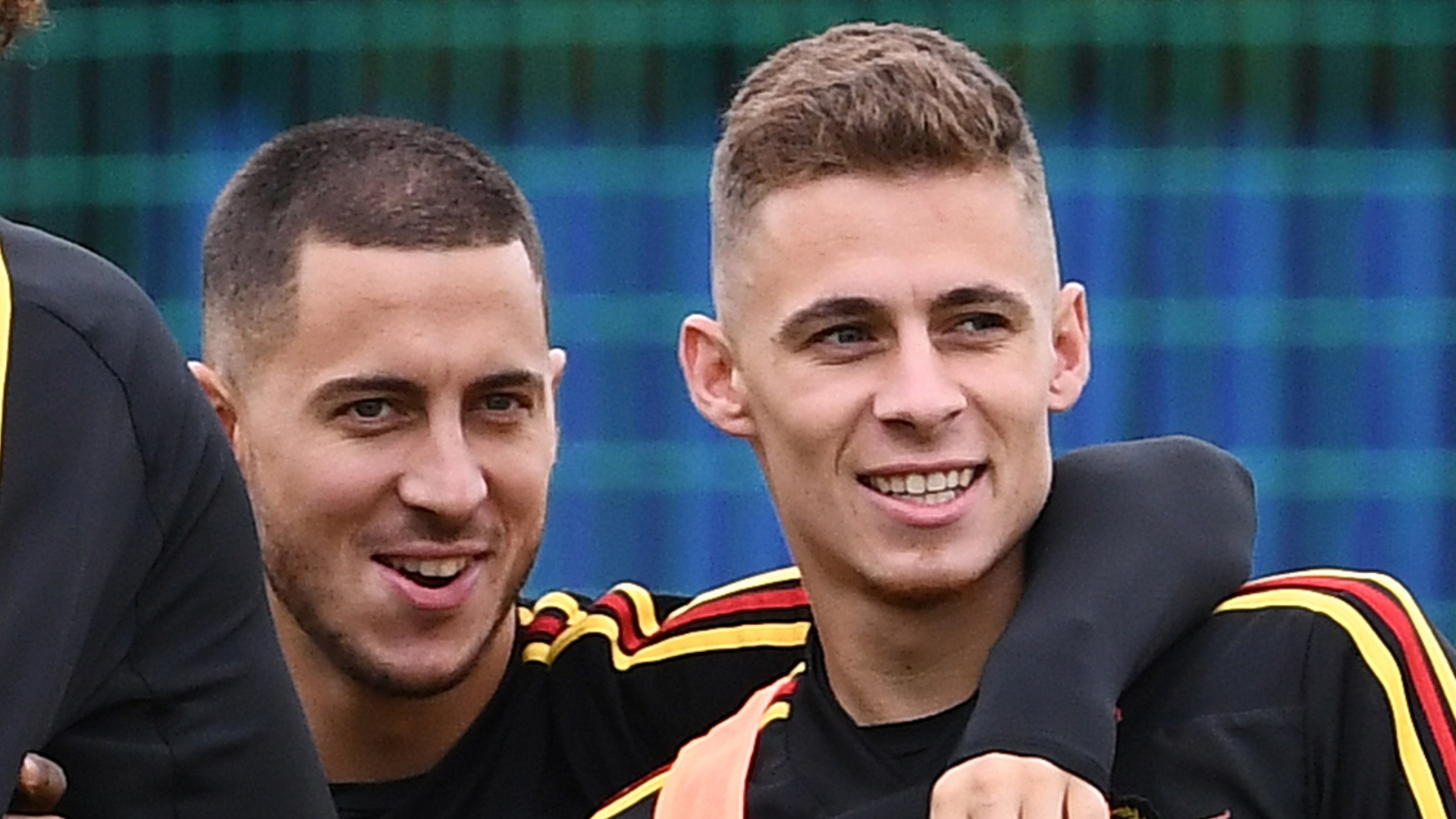 Who is Eden Hazard's brother How Thorgan is stepping out of his ...