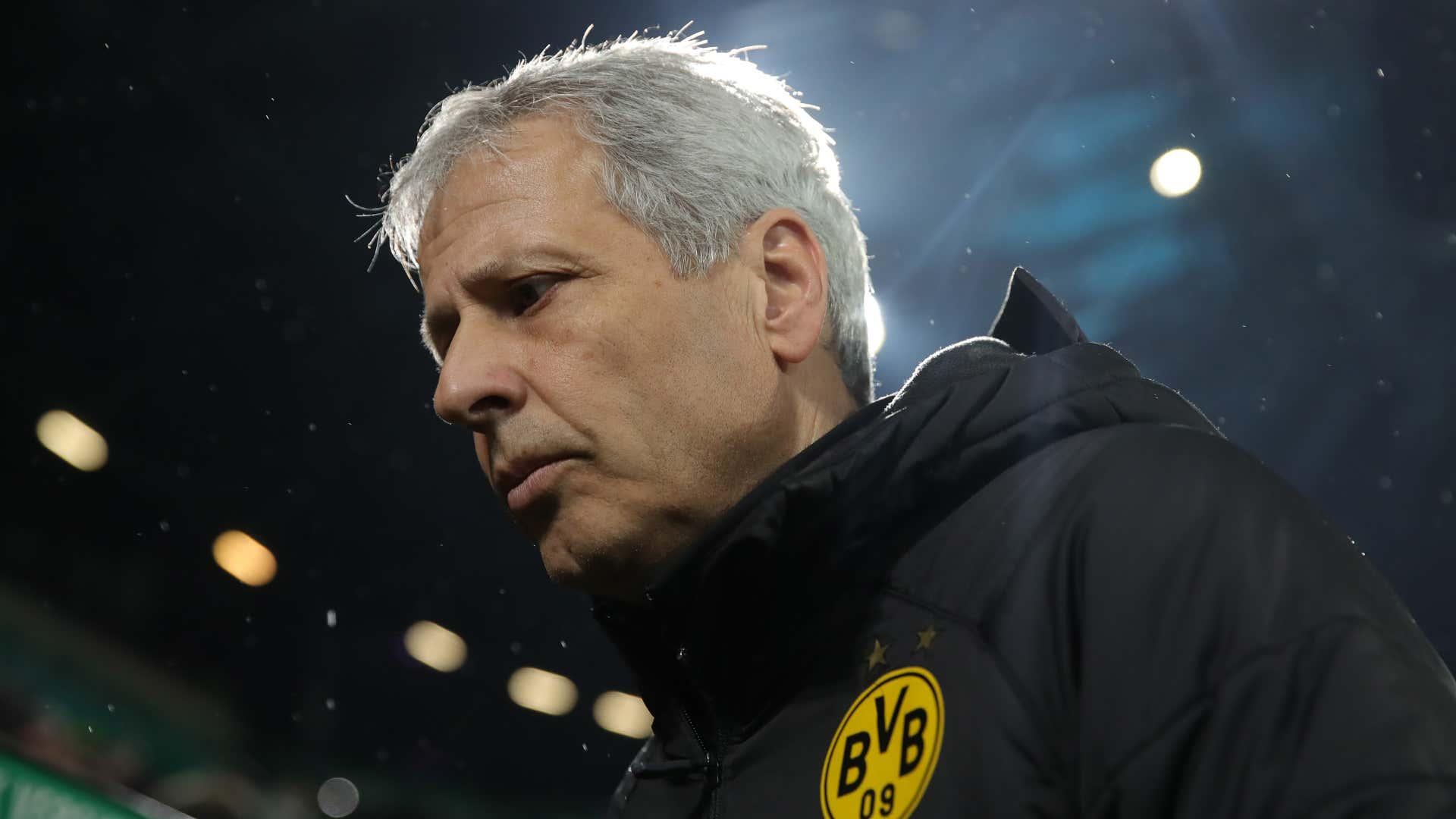 Newcastle United: Ex-BVB-Coach Lucien Favre offenbar Trainer-Wunschlösung der Saudis | Goal.com