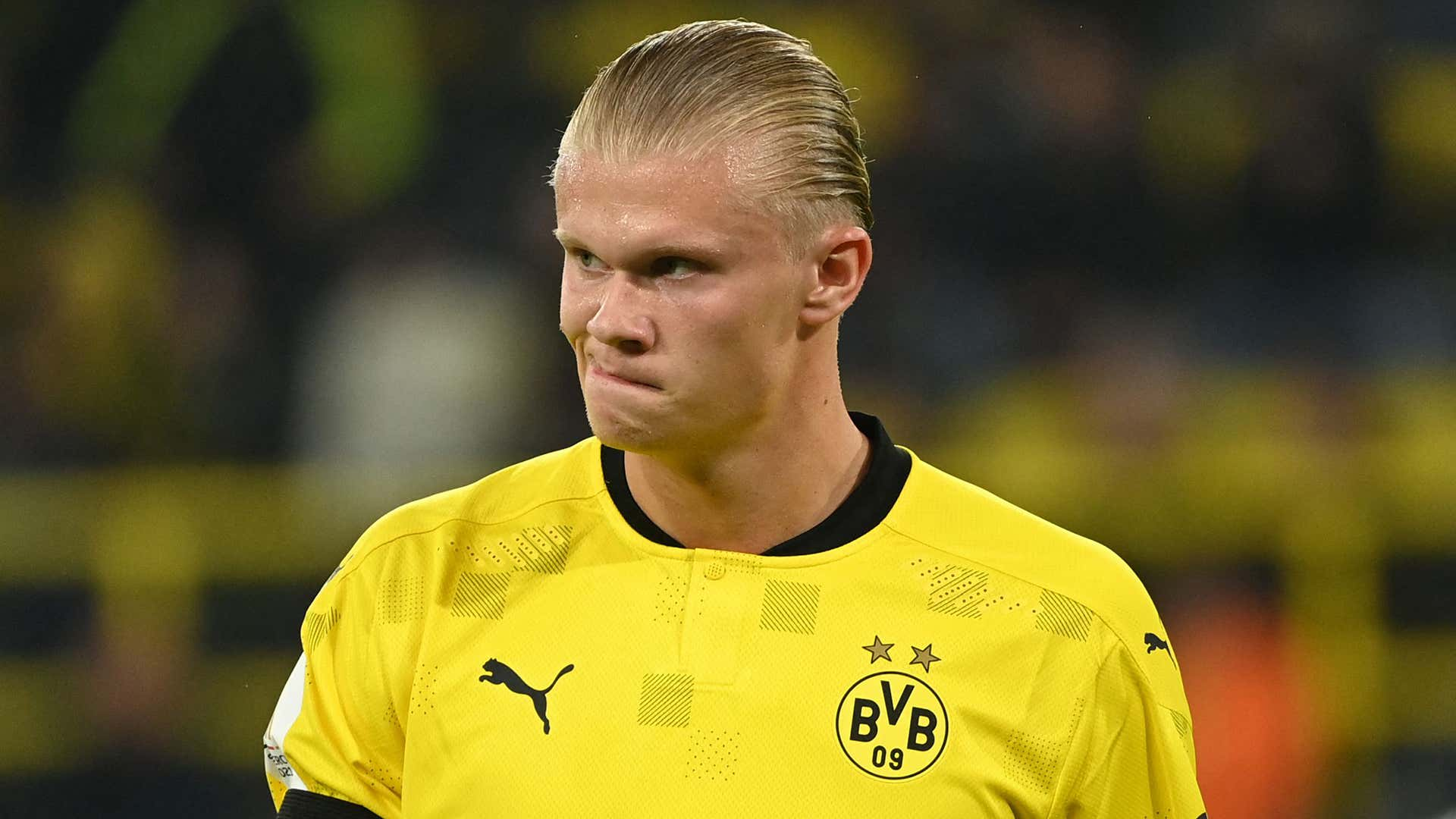 Haaland facing 'a few weeks' out in injury blow for Borussia Dortmund as striker vows to return 'stronger' | Goal.com