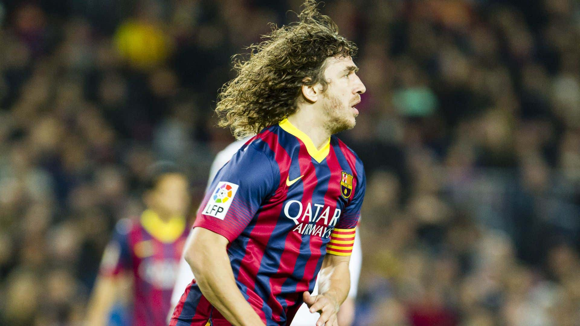 Barça-Real : Carles Puyol désigne son meilleur Clásico | Goal.com