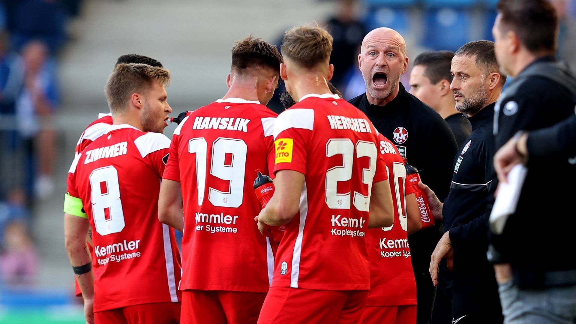 MSV Duisburg vs. 1. FC Kaiserslautern (FCK) heute live sehen: TV, LIVE-STREAM, TICKER - wer zeigt die 3. Liga am Montag? | Goal.com